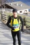 Berglauf Algund-Vellau 09.02.13