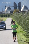 21 km Branzoll 26.10.14