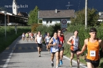 Berglauf St. Martin i. K. 21.09.14