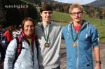 Cross Oberschüler Sarntal 13.11.14