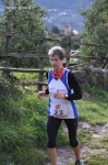 Berglauf Dorf Tirol 11.10.15