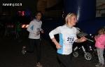 Night Run Bozen 30.10.15