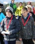 Cross Mittelschüler Bruneck 10.11.16