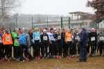 Cross Oberschüler Bruneck 11.11.16