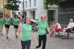 Frauenlauf Brixen 01.07.16