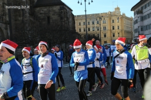 MeBo Christmas Run 17.12.16
