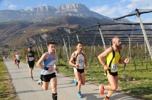 21 km Frangart 12.11.17