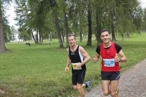 21 km Jenesien 24.09.17