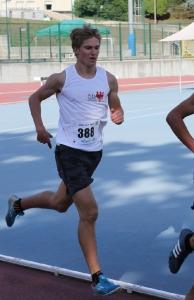 Arge Alp Rovereto 16.09.17