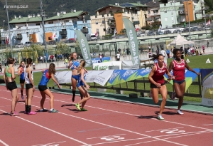 Arge Alp Rovereto 17.09.17