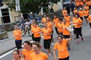 Brixner Frauenlauf 30.06.17