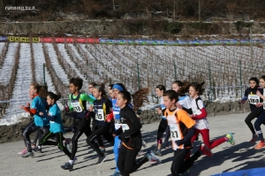 Cross Vallagarina 15.01.17