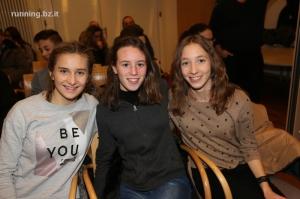 FIDAL-Feier U16-U14 13.01.17