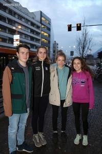 Fidal-Feier U16-U14 15.12.17