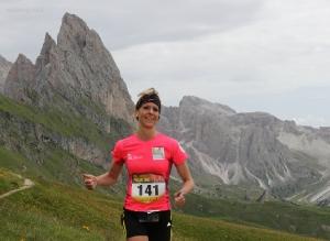 Gardena Mountain Run 09.07.17