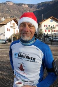 Mebo Christmas Run 16.12.17