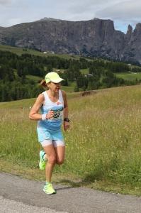 Seiser Alm Run 02.07.17