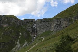 Sesvenna Berglauf 15.08.17