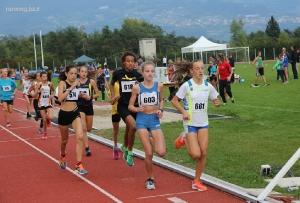 U16-U14 Borgo 23.09.17