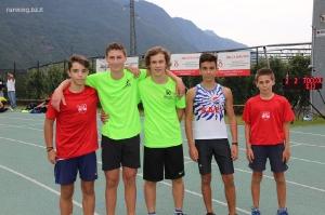 U20-U18-U14 Lana 09.09.17