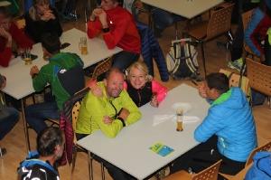 Uphill Vöran 12.11.17