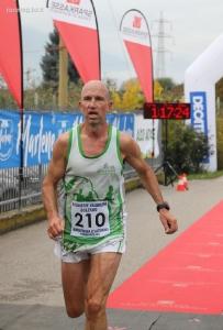 21 km Frangart 11.11.18