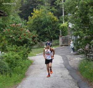 Berglauf Aldein 27.05.18