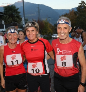 Berglauf Hochmuth 13.10.18