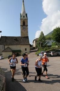 Berglauf Mendel 13.05.18