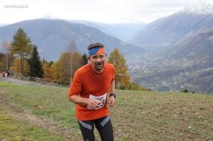 Berglauf Taser 04.11.18