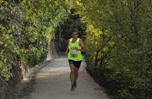 Bozen City Trail 21.10.18