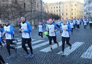 Christmas Run 22.12.18