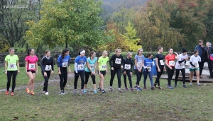 Cross OS Kaltern 07.11.18