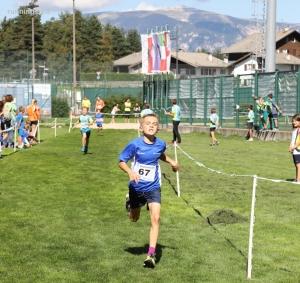 Deutschnofen Jugendcross 08.09.18