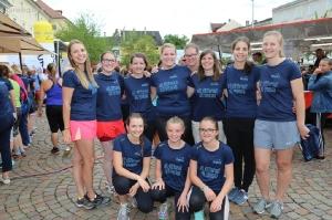 Frauenlauf Brixen 06.07.18