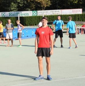 GP Brixen 20.09.18
