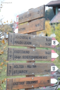 Nordic Uphill 11.11.18