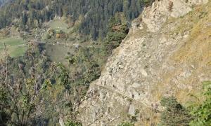 Berglauf Hochmut 13.10.19