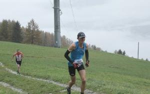 Berglauf Taser 03.11.19