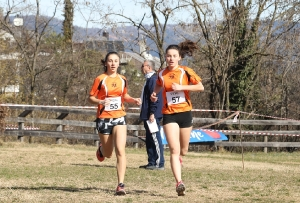 Cross Kaltern 03.03.2019