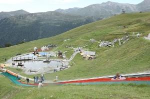 Sesvenna Berglauf 15.08.19