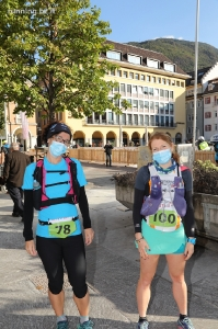 Bozen City Trail 18.10.20