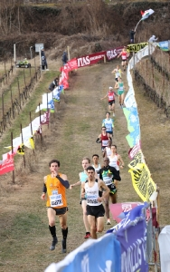 Cross Vallagarina 20.01.20