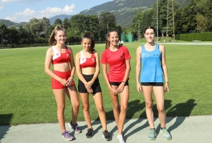 Meeting Brixen 01.08.20