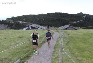 Skyrace Sarntal 28.08.21